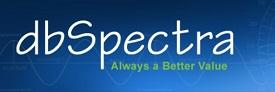 dbSpectra_Logo_WhiteGreen sm